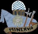 Agrupación de Escuadras Minerva Logo
